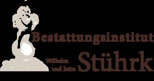 Logo - Bestattungsinstitut Stührk